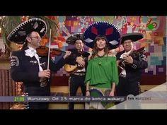 Mexicanos en Polonia Meksykanie w Polsce mariachi los amigos en varsovia - YouTube