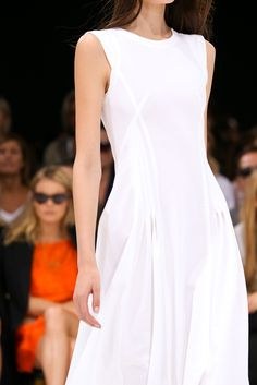 Christian Dior Spring 2015 Ready-to-Wear - Details - Gallery - Look 2 - Style.com