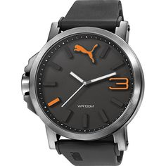 17eed49385f Relógio Masculino Puma Analógico - Esse é fera e não é tão caro. Relógio  Masculino