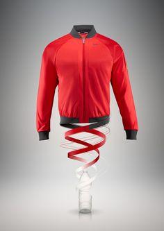 Nike Better World - SP13 by Benoit Challand, via Behance