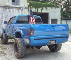 Lowered Trucks, Dodge Trucks, Lifted Trucks, Dodge Cummins Diesel, Diesel Trucks, Drag Racing, Auto Racing, 2nd Gen Cummins, Dodge Power Wagon