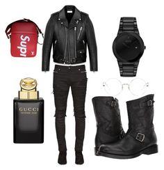 Designer Clothes, Shoes & Bags for Women Citizen, Balmain, Supreme, Sunnies, Yves Saint Laurent, Ray Bans, Men's Fashion, Gucci, Menswear