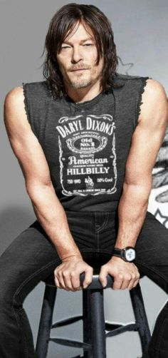 Dear Lord! Those arms!!