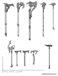 http://fc05.deviantart.net/fs70/f/2013/205/0/6/axes_and_hammers_by_z0mbiepirat3-d6ex2bo.jpg
