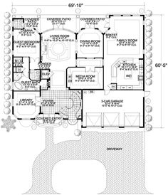 Luxury in Four Flavors - 32064AA | 2nd Floor Master Suite, CAD Available, Den-Office-Library-Study, Elevator, Florida, In-Law Suite, Luxury, MBR Sitting Area, Media-Game-Home Theater, Mediterranean, PDF, Photo Gallery, Premium Collection | Architectural Designs
