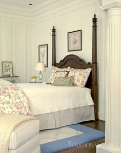 647 Best Beautiful Bedrooms Images In 2019 Traditional House