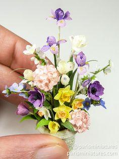 Paris Miniatures: Happy Mother's Day!