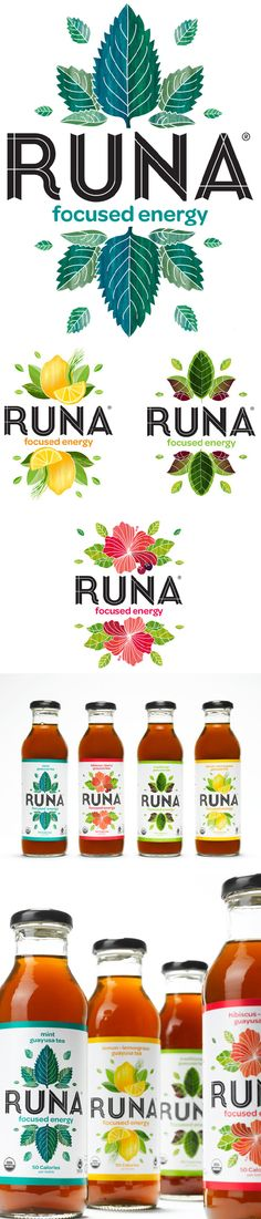 RUNA | Ideas that inspire BENBEN