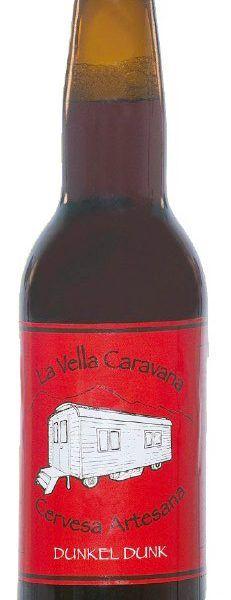 Cerveza Artesana Dukel Dunk