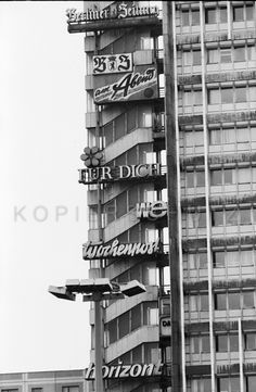 Berliner Verlag - Gerd Danigel - Fotograf aus Berlin