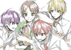 New Basket Drawing Art Ideas Smile Drawing, Guy Drawing, Anime Guys With Glasses, Hot Anime Guys, Manga Art, Anime Art, Vocaloid, Basket Drawing, Anime Group