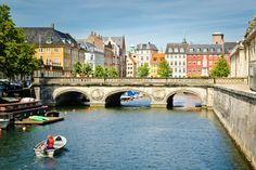 Copenhagen & Flights
