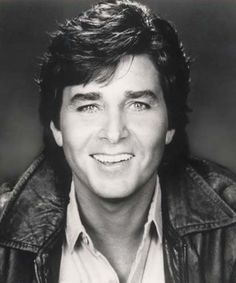 "Bobby Sherman... so this was my ""Justin Bieber"" crush back in the day... pin ups all over my wall in the 8th grade..."
