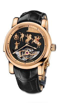 Ulysse Nardin Alexander The Great