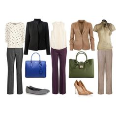Your work wardrobe doesn't need to be boring... It's possible to cover up and stay cute at work or an internship