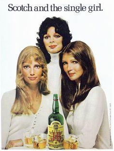 Vintage Ads: J&B Scotch, 1971