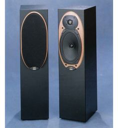 Mordaunt-Short MS 814 Floor standing speakers review and test