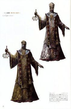 Поиск новостей по запросу dark souls artbook