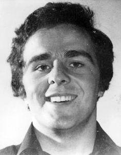 Maze hunger striker, Raymond McCartney from Derry. October 1980