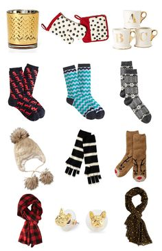 Holiday Gift Guide: Stocking Stuffers / Gifts Under $25  Click through for details!