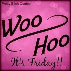 Friday Yahoo