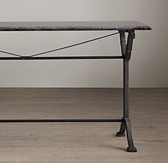 All Rectangular Tables   RH