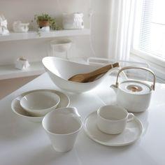 Iittala, Marimekko & Villeroy & Boch tableware