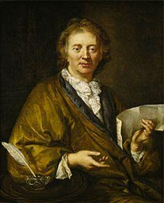 François Couperin (1668–1733).