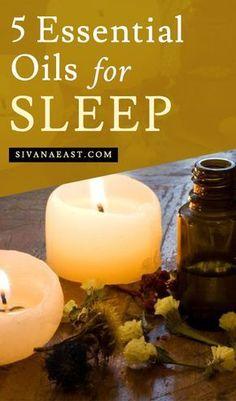 5 Essential Oils For Sleep Essential Oils For Anxiety, Citrus Essential Oil, Essential Oil Blends, Insomnia Cures, Wakanda Marvel, Oils For Energy, Cedarwood Oil, Sleep Issues
