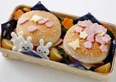 Hanami burger