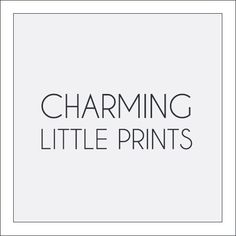 Charming Little Print Sale! I'm offering a discount this week so grab a Charming Little Print at a great giveaway price! Such a Charming Little Present for Christmas! Prints For Sale, Giveaway, Etsy Seller, Charmed, Christmas, Vintage, Yule, Xmas, Christmas Movies