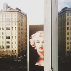 Pretty amazing view from my hotel room at Mondrian Soho // photo by Bonnie Tsang