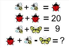 Probleme ilustrate - Problema 18 Go Math, Math Talk, Math For Kids, Preschool Math, Math Classroom, Teaching Math, Logic Math, Math Problem Solving, Math Coach