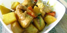 Pinoy Easy Recipes - You can cook!