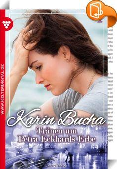 Karin Bucha 2 - Liebesroman    ::  Karin Bucha ist eine der erfolgreichsten Volksschriftstellerinnen und hat sich mit ihren ergreifenden Schicksalsromanen in die Herzen von Millionen LeserInnen geschrieben. Dabei stand für diese großartige Schriftstellerin die Sehnsucht nach einer heilen Welt, nach Fürsorge, Kinderglück und Mutterliebe stets im Mittelpunkt.   Dr. Hartmut, Rechtsanwalt und Notar, ließ eine Pause eintreten, als wolle er das, was er soeben verkündet hatte, wirken lassen. ...