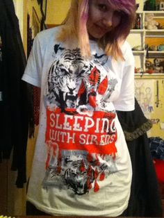 (2) sleeping with sirens | Tumblr