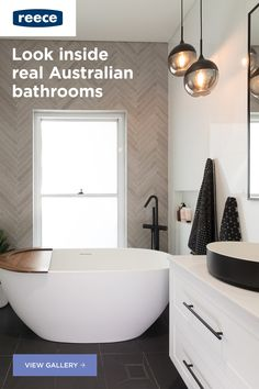 Be inspired by these Australian bathroom, kitchen and garden projects Bathroom Toilets, Laundry In Bathroom, Bathroom Renos, Bathroom Layout, Bathroom Interior Design, Bathroom Renovations, Modern Bathroom, Interior Design Living Room, Small Bathroom