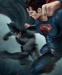 Batman V' Superman