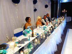 Mirrors, bling and blue Mirrors, Going Out, Centre, Bling, Classic, Kids, Wedding, Inspiration, Derby