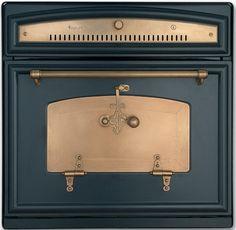 Antique Appliances By Restart Srl   Modern Technology In Classic Italian |  Appliancist