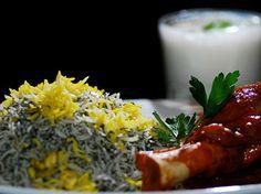 Persische Nacht: Kulinarische Reise durch die iranische Küche  #München #Deals #Dinner #Restaurant #Top Location