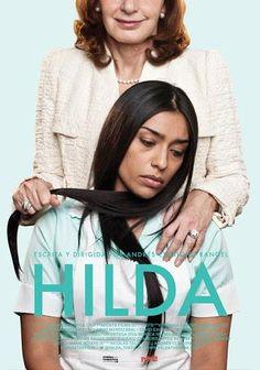 """""""@IMCINE: La cinta @HildaLaPelicula del regiomontano Andrés Clariond tendrá su estreno en el estado en el #FICMty """""""