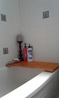 Superbe The No Build Bathtub Bench