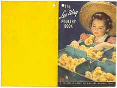 The Lee Way Poultry Book