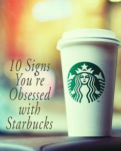 You call it Starbucks, but I call it love | Starbucks Love ...