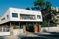 Villa Ombre Blanche - Royan 1950