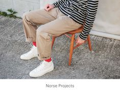 52bc0d7887a Norse Projects at Always In Colour