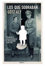 Entre os crimes máis descoñecidos do nazismo figura o asasinato duns 200.000 alemáns que entre 1939 e 1945 foron vítimas da eutanasia por ser enfermos incurables, débiles mentais, epilépticos ou minusválidos, o que os convertía nunha carga innecesaria para o presente e nun risco para o mantemento da pureza racial; conviña, ademais, liberar recursos médicos e camas de hospital para os soldados que podían resultar feridos na campaña de Polonia, que ía iniciarse dúas semanas despois de darse a…