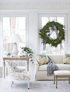 ❥ White Christmas