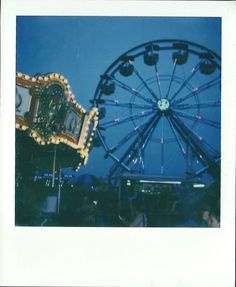 Instax/Polaroid